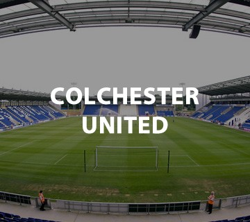 Rate Colchester United