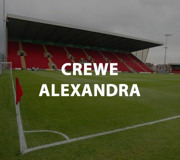 Rate Crewe Alexandra