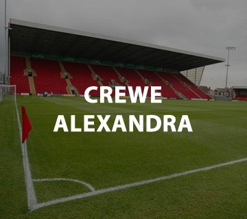 Rate Crewe Alexandra