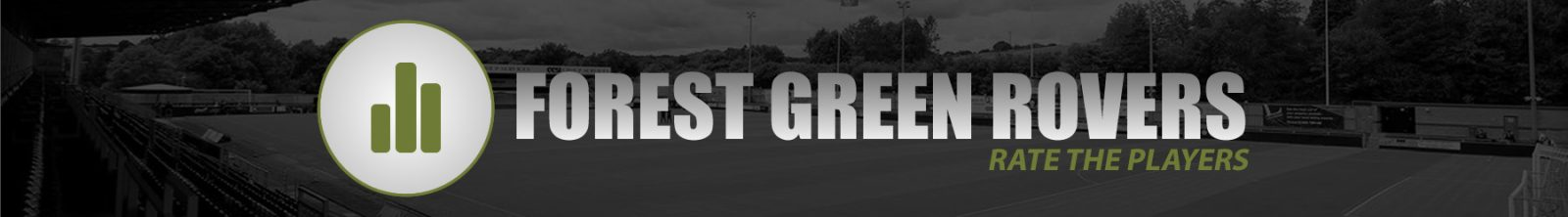 Rate Forest Green Rovers