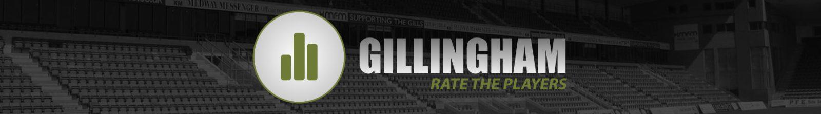 Rate Gillingham
