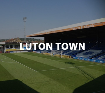 Rate Luton Town