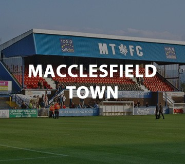 Rate Macclesfield Town