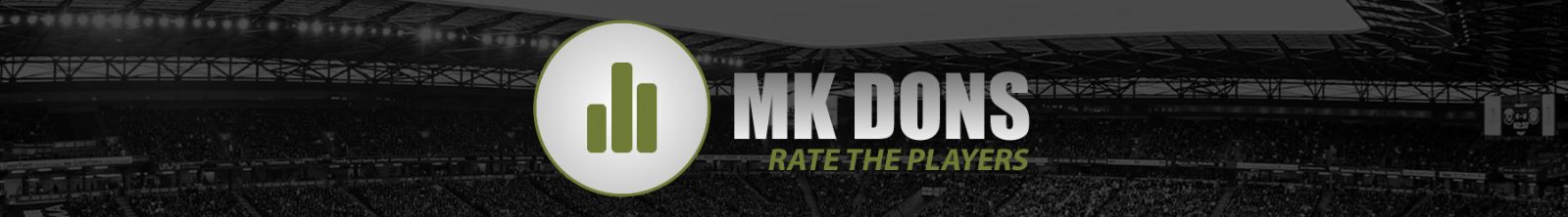 Rate MK Dons