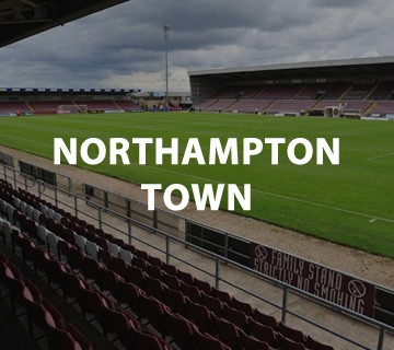 Rate Northampton Town