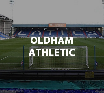 Rate Oldham Athletic