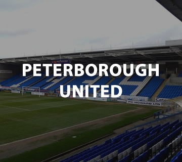 Rate Peterborough United