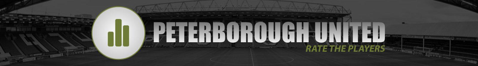 Rate Peterborough United