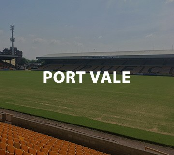 Rate Port Vale