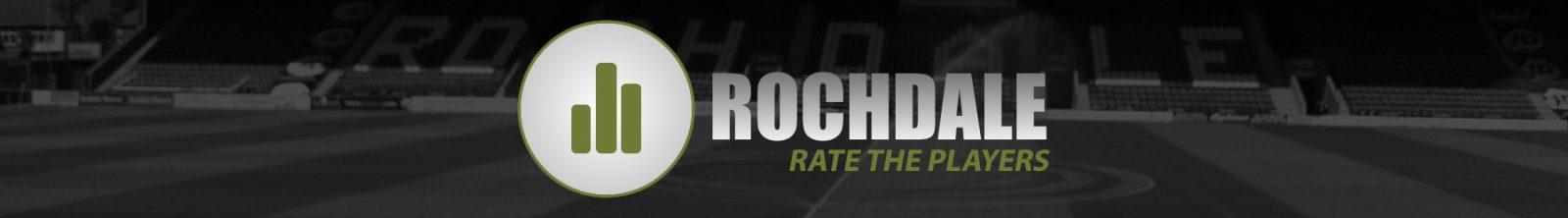 Rate Rochdale