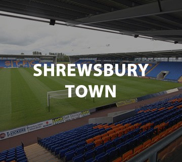 Rate Shrewsbury Town