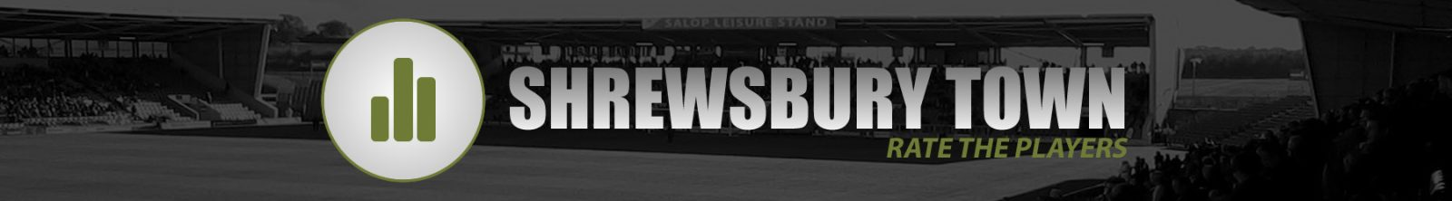Rate Shrewsbury Town