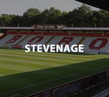 Rate Stevenage