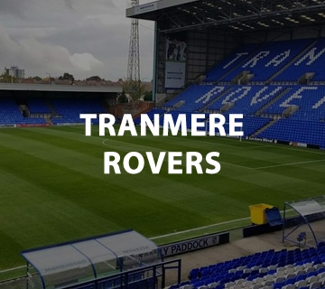 Rate Tranmere Rovers