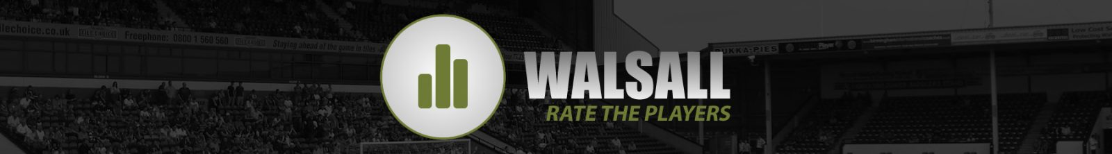 Rate Walsall