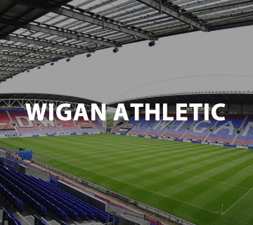 Rate Wigan Athletic