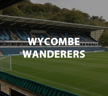 Rate Wycombe Wanderers