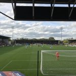 Burton Albion v Bristol Rovers 13-10-2018