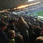 Derby County v Sheffield United 20-10-2018