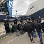 Millwall v Ipswich Town 27-10-2018