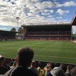 Nottingham Forest v Norwich City 20-10-2018