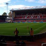 Nottingham Forest v Norwich City 20-10-2018