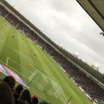 Plymouth Argyle v Sunderland 03-11-2018