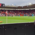 Southampton v Newcastle United 27-10-2018