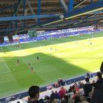 Ipswich Town v QPR 20-10-2018