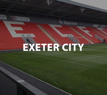 Rate Exeter City