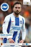 Brighton and Hove Albion Programme