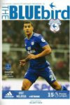 Cardiff City Programme