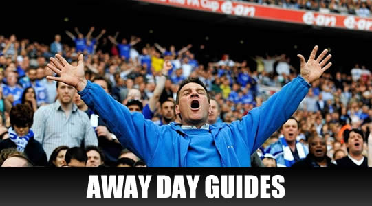 Away Day Guides