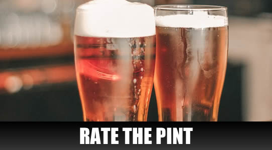Rate the Pint