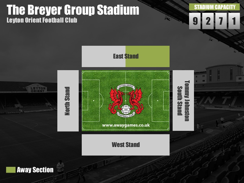 The Breyer Group Stadium