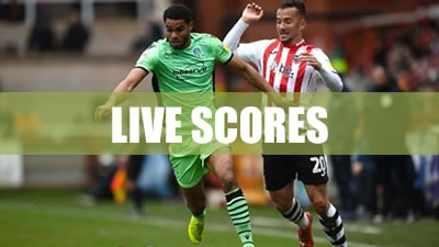 League Two Live Scores
