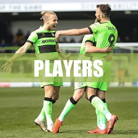 Rate League Two Players