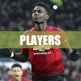 Rate Premier League Players