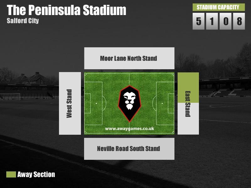 The Peninsula Stadium