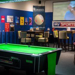 MK Sports Bar & Lounge