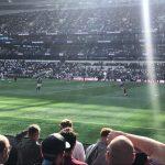 Tottenham Hotspur v Aston Villa 10-08-2019