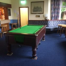 Moor Park Sports and Social Club