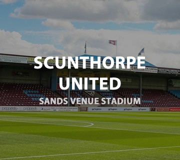 Sands Venue Stadium