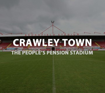 The People's Pension Stadium