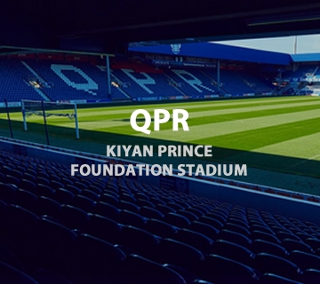 Kiyan Prince Foundation Stadium