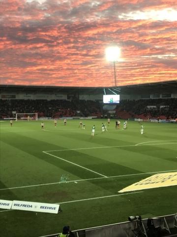 Doncaster Rovers v Sunderland 29-12-2019