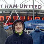 West Ham v Brighton and Hove Albion 02-02-2020
