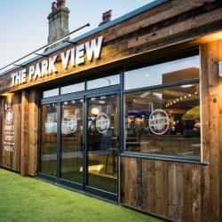 The Park View