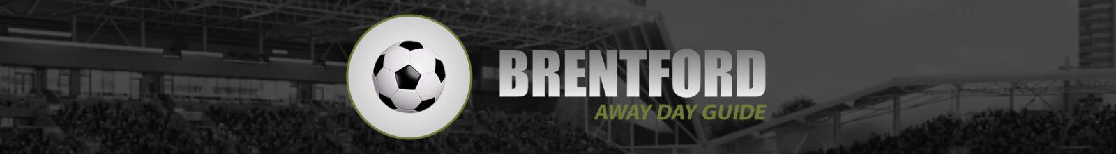 Brentford Away