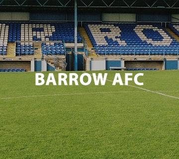 Rate Barrow AFC